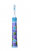 Philips Sonicare for Kids s Bluetooth, sonický kefka (2 hlavice)