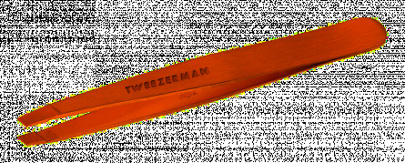 Tweezerman SLANT pinzeta Rose Gold