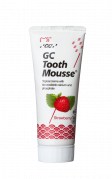 GC Tooth Mousse, jahoda, 40 g
