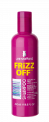 Lee Stafford Frizz Off Shampoo 250 ml Šampón na krepovité vlasy
